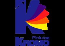 logotipo de PINTURAS KROMO SL.